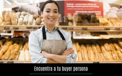 Encuentra a tu buyer persona