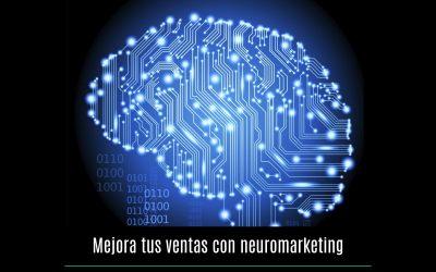 Mejora tus ventas con neuromarketing